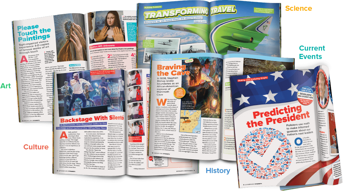 scholastic science world the current science magazine - 1147×638